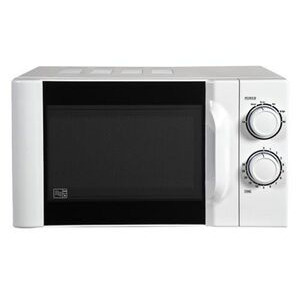 Photo of Essentials C17MW10  Microwave