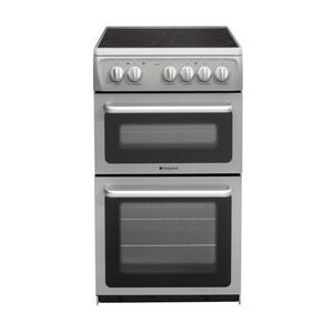 Photo of Hotpoint DSC50S  Cooker