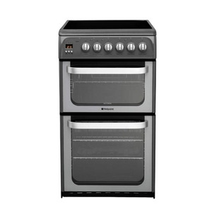 Photo of Hotpoint HUE53G  Cooker