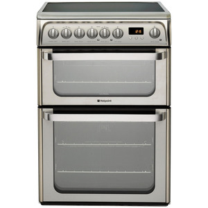 Photo of Hotpoint HUE61X Cooker