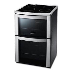 Photo of Electrolux EKC607601 Cooker