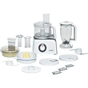 Photo of Bosch MCM4100G Compact Food Processor