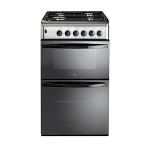 Photo of Indesit KD3G2SMG Cooker