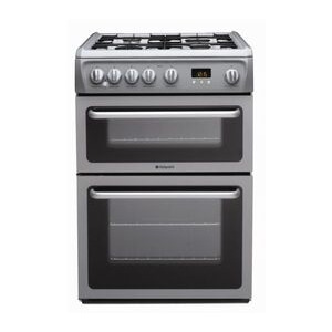 Photo of Hotpoint DSG60S  Cooker