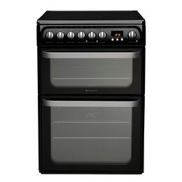 Hotpoint HUG61 Reviews