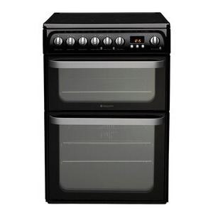 Photo of Hotpoint HUG61 Cooker