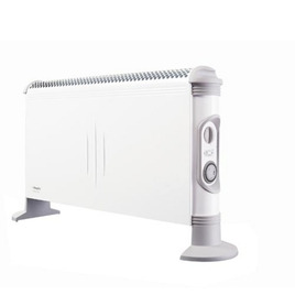 Dimplex 3087S Convector Heater - 3kW, White Reviews