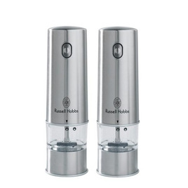 Russell Hobbs 12051-56 Electric Salt and Pepper Grinder Reviews