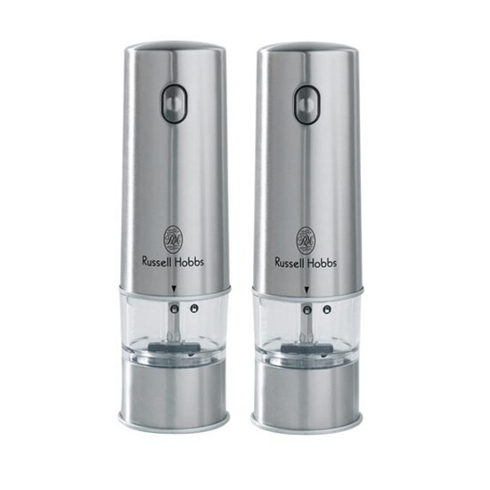 Russell Hobbs 12051-56 Electric Salt and Pepper Grinder