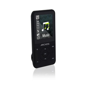 Photo of ARCHOS 18 Vision MP3 Player