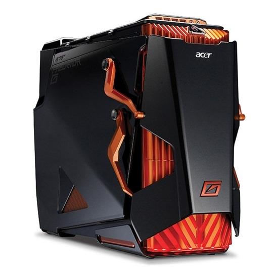 Acer Aspire Predator G7750