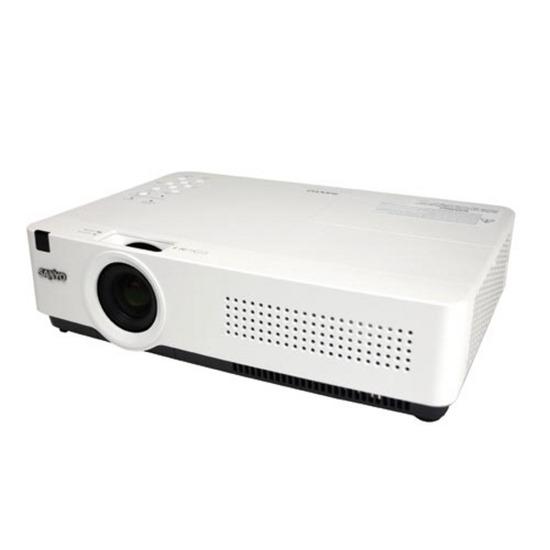Sanyo PLC WXU300