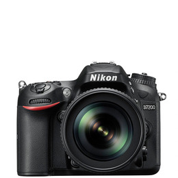 Nikon D7200 - Body Only Reviews