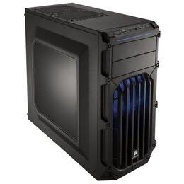 Corsair CC-9011058-WW Carbide Spec-03 Series Blue Led Mid-tower Gaming Case Reviews