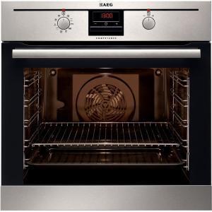 Photo of AEG BP330302KM Oven