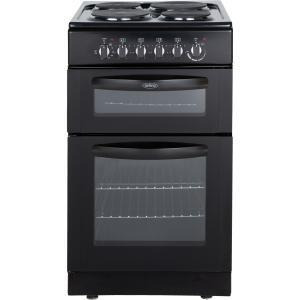 Photo of Belling FSE50TCB Cooker