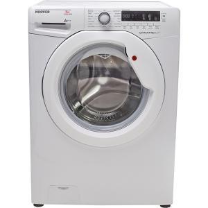 Photo of Hoover DXC58W3  Washing Machine