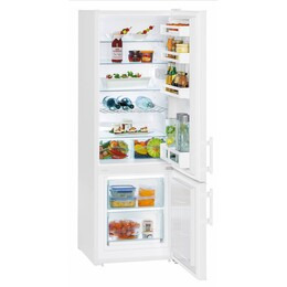 Liebherr CU2811 Fridge Freezer Comfort Freestanding A++ Energy Reviews