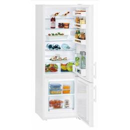 Liebherr CU2811 Fridge Freezer Comfort Freestanding A++ Energy Reviews