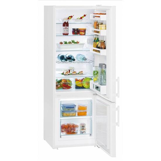 Liebherr CU2811 Fridge Freezer Comfort Freestanding A++ Energy