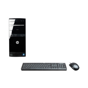 Photo of HP G5135UK-m Refurbished Desktop Computer