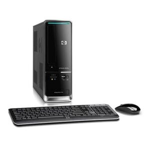 Photo of HP Pavilion S5545UK Refurbished Desktop Computer