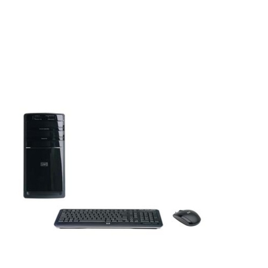 HP Pavilion Slimline S5565UK Refurbished