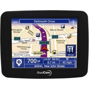 Photo of Roadcom RC410 GPS Satellite Navigation