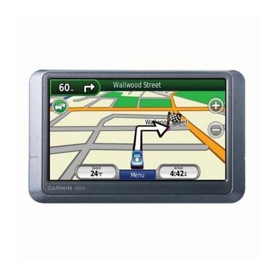 Garmin Nuvi 205W GPS