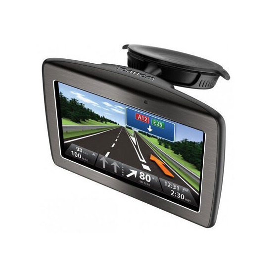 TOMTOM Via 110 Europe GPS Reviews - Compare Prices and Deals - Reevoo