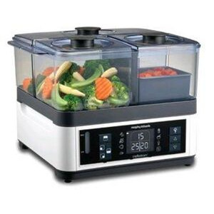 Photo of Morphy Richards 48781 Steam Cooker