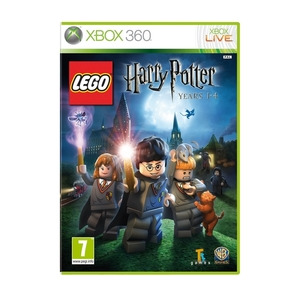 Photo of Microsoft LEGO Harry Potter Video Game