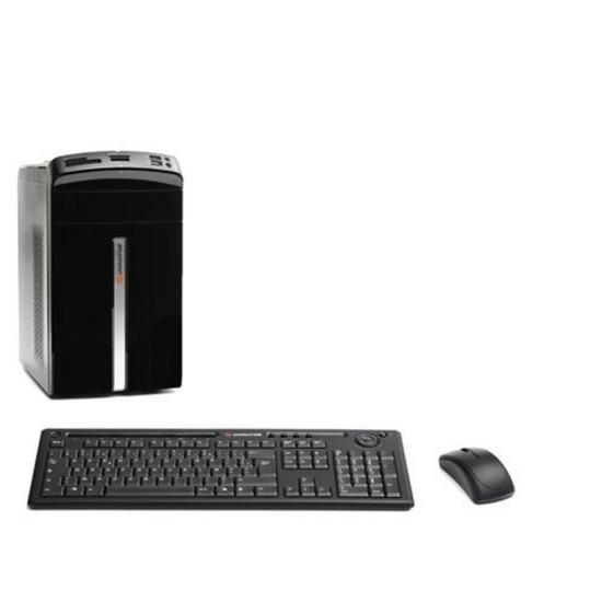 Packard Bell iMedia D2522 UK Refurbished