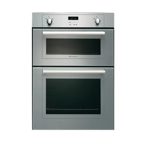 Photo of HOTPOINT DY330GX Oven