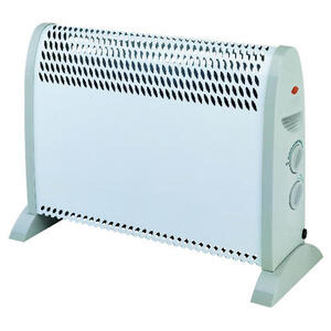Photo of Tesco CH10 Convector Heater Electric Heating