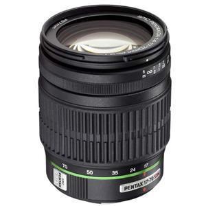 Photo of Pentax DA 17-70MM F4 AL SDM Lens