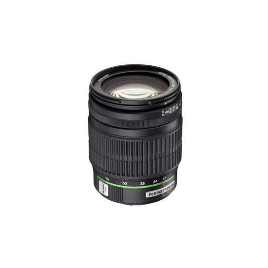 Pentax DA 17-70mm f4 AL SDM