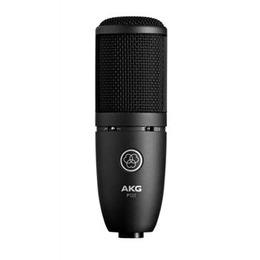 AKG P120 Pro Studio Mic - Black Reviews