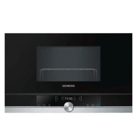 Siemens BE634LGS1B Built Microwave Oven Stainless steel