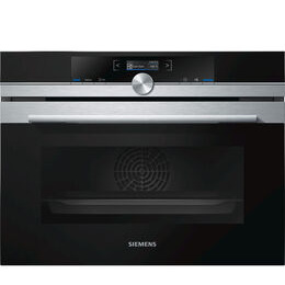 Siemens CB675GBS1B Reviews