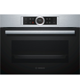 Bosch CBG675BS1B compact built-in/under oven Electric Built-in  in Stainless steel Reviews