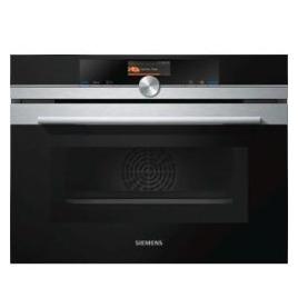 Siemens CM656GBS1B Built Microwave Oven Stainless steel Reviews