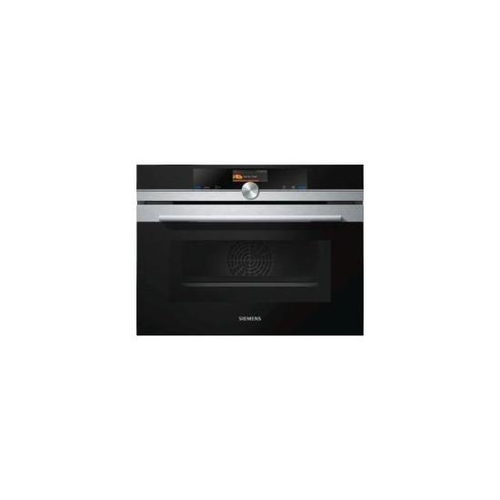Siemens CM656GBS1B Built Microwave Oven Stainless steel