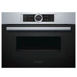 Bosch CMG633BS1B Reviews