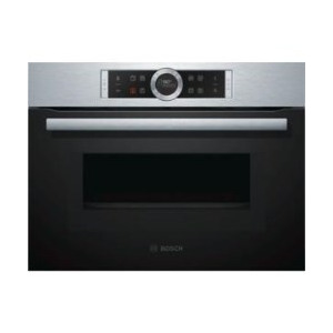 Photo of Bosch CMG633BS1B Oven