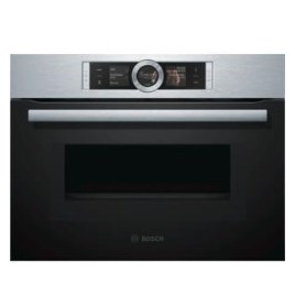 Bosch CMG656BS1B Built Microwave Oven Stainless steel Reviews