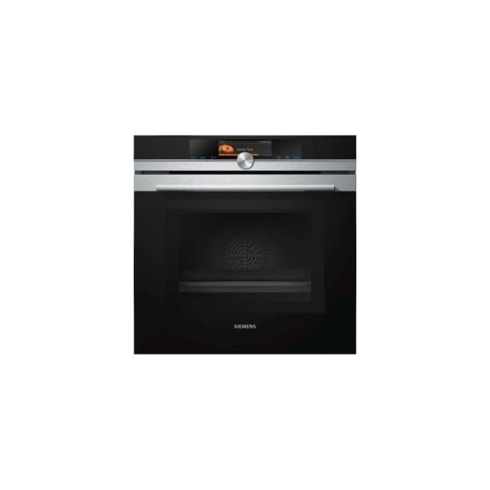 Siemens HM678G4S1B Built-in Combination Microwave - Stainless Steel