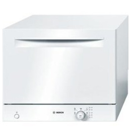 SKS50E32EU Compact Dishwasher - White