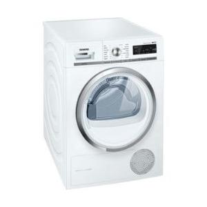 Photo of Siemens WT47W590GB Tumble Dryer