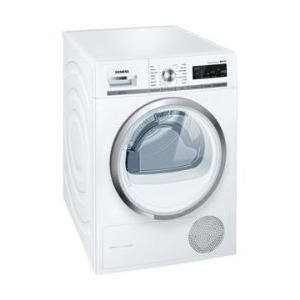Photo of Siemens WT47W590GB Tumble Dryer